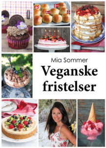 Mia Sommer veganske fristelser