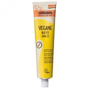 Vegansk mayonaise